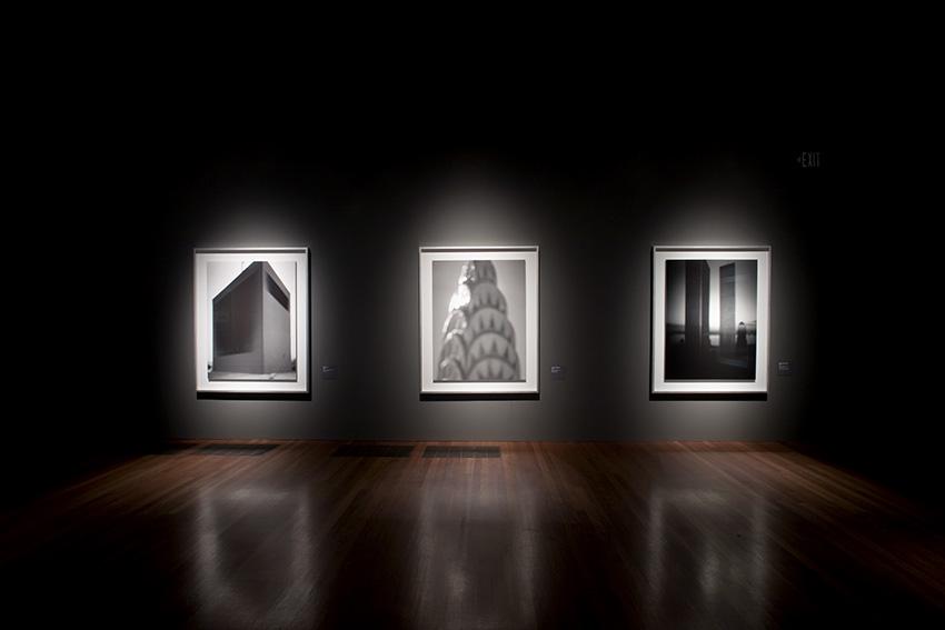 Fine Arts Museum of San Francisco - de Young , San Francisco, 2007