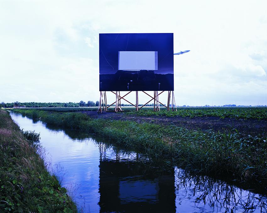 De Appel foundation, Amsterdm, 1997