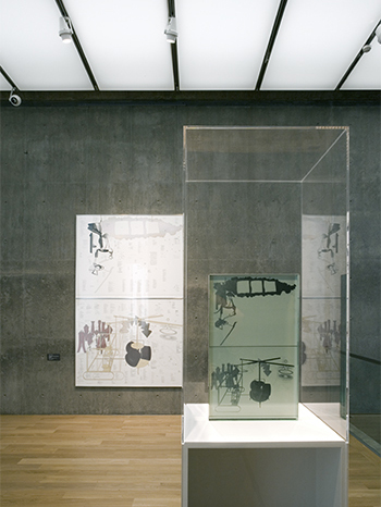 The Modern Art Museum of Fort Worth, Texas, 2006