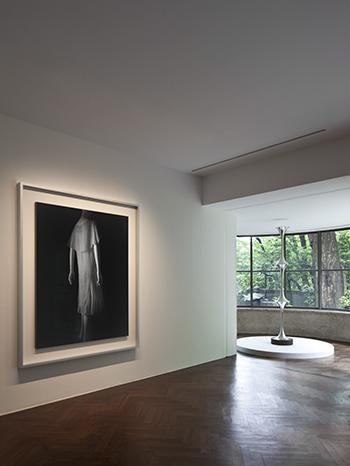 Hara Museum of Contemporary Art, Tokyo, 2012