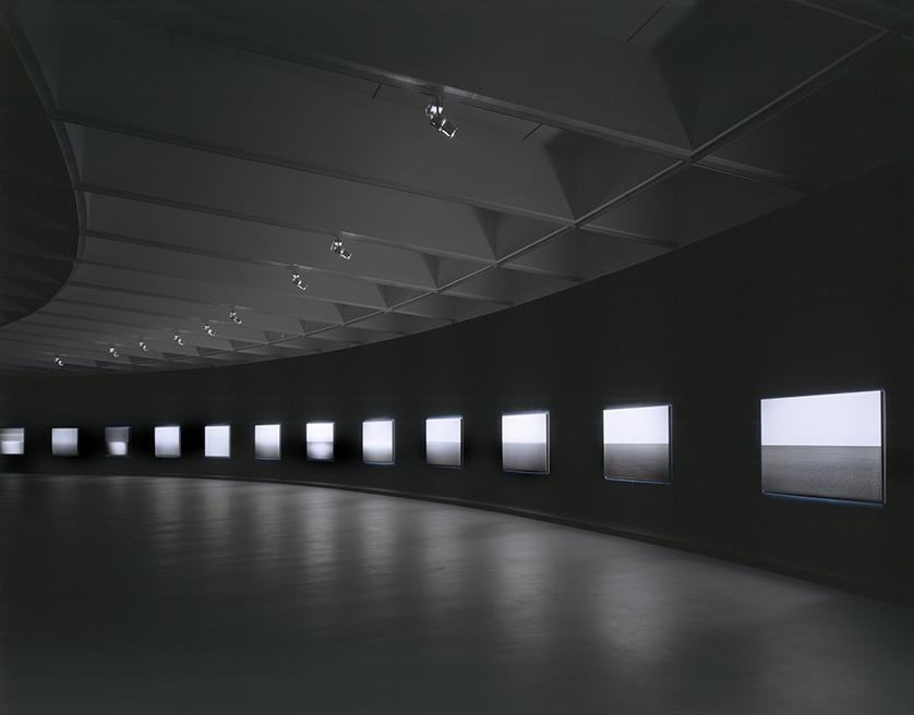 Hirshhorn Museum, Washington D.C. , 2006