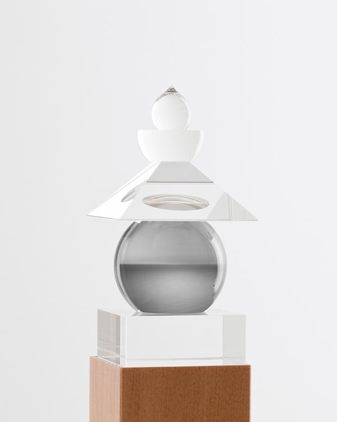 Five Elements 389,Boden Sea, Uttwill, 1993/2011