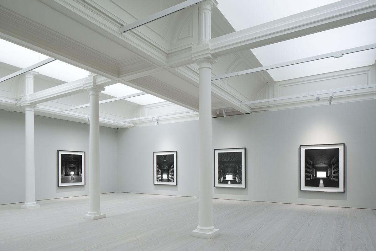 Marian Goodman Gallery, London, 2017