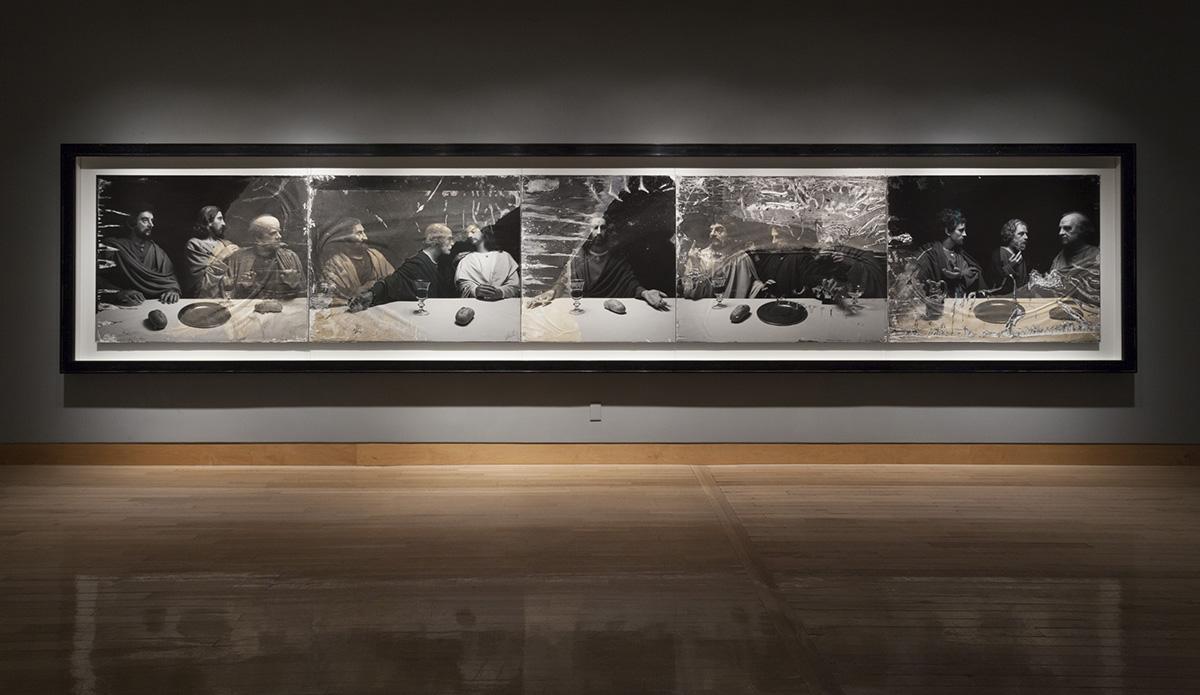 Fraenkel Gallery, San Francisco, 2014