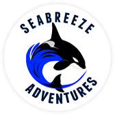 Member Owners: Rick Thompson, Bobby Morimoto and Lloyd Nakade    Address: 12551 No. 1 Road Building 43, Richmond, BC V7E 1T7 Canada    Local: (604) 272-7200    seabreezeadventures.ca