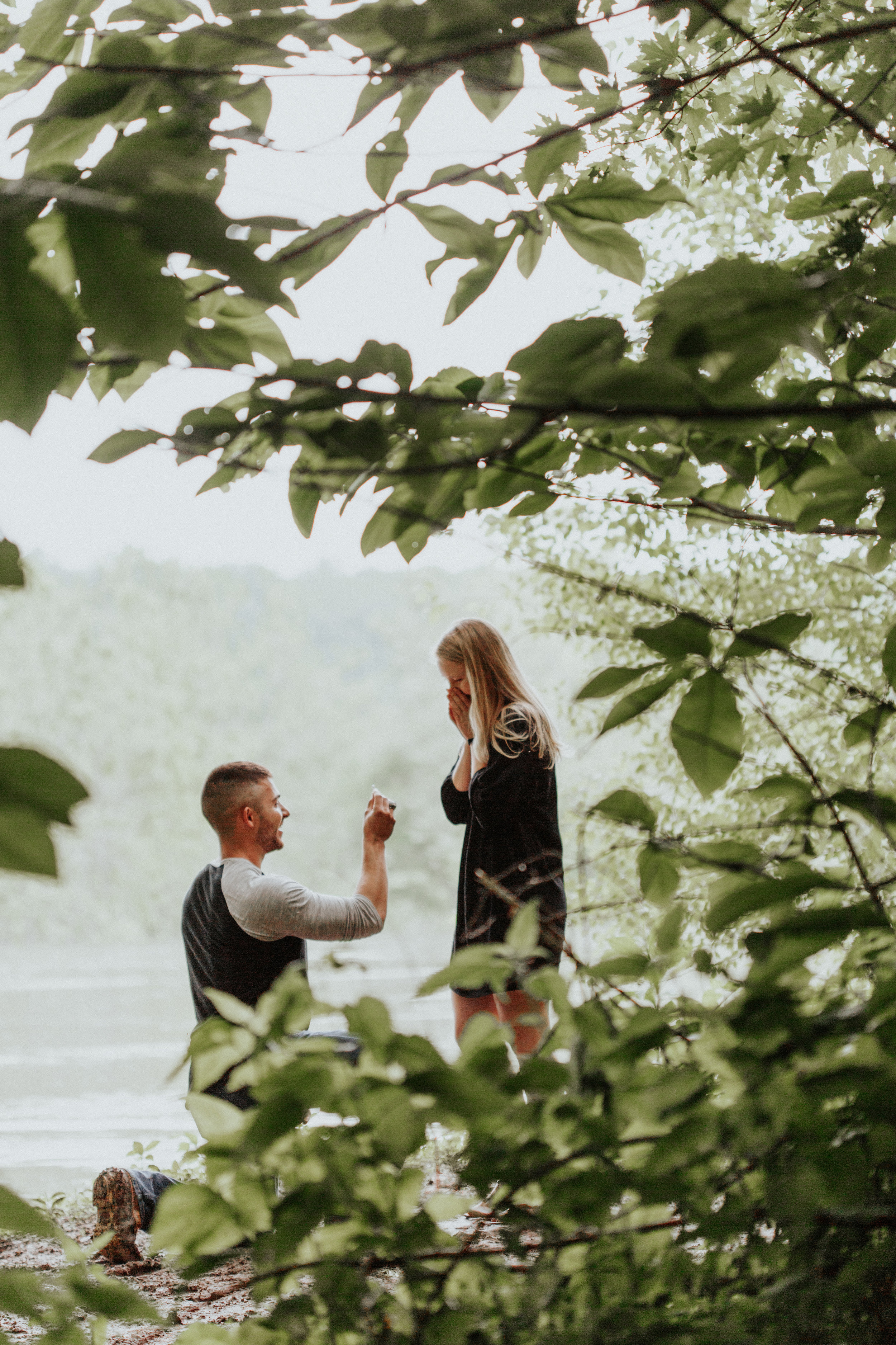 Will & Maria  / Engagement