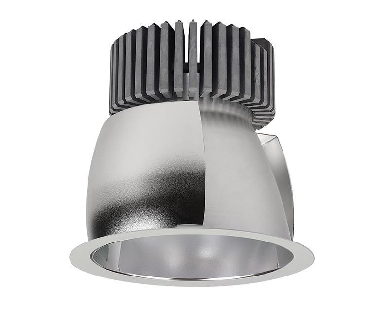 Philips Lightolier   Indoor downlight and track lighting.