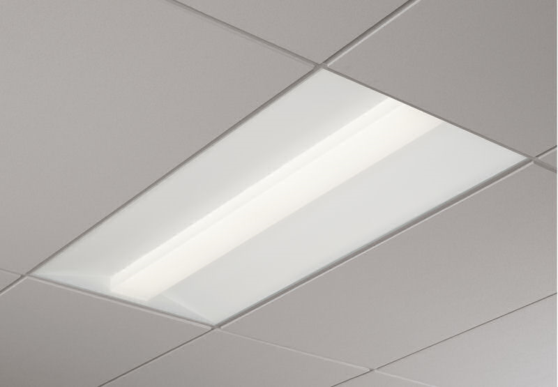 Philips Day-Brite   Indoor general area luminaires - including fluorescent, LED and HID solutions.