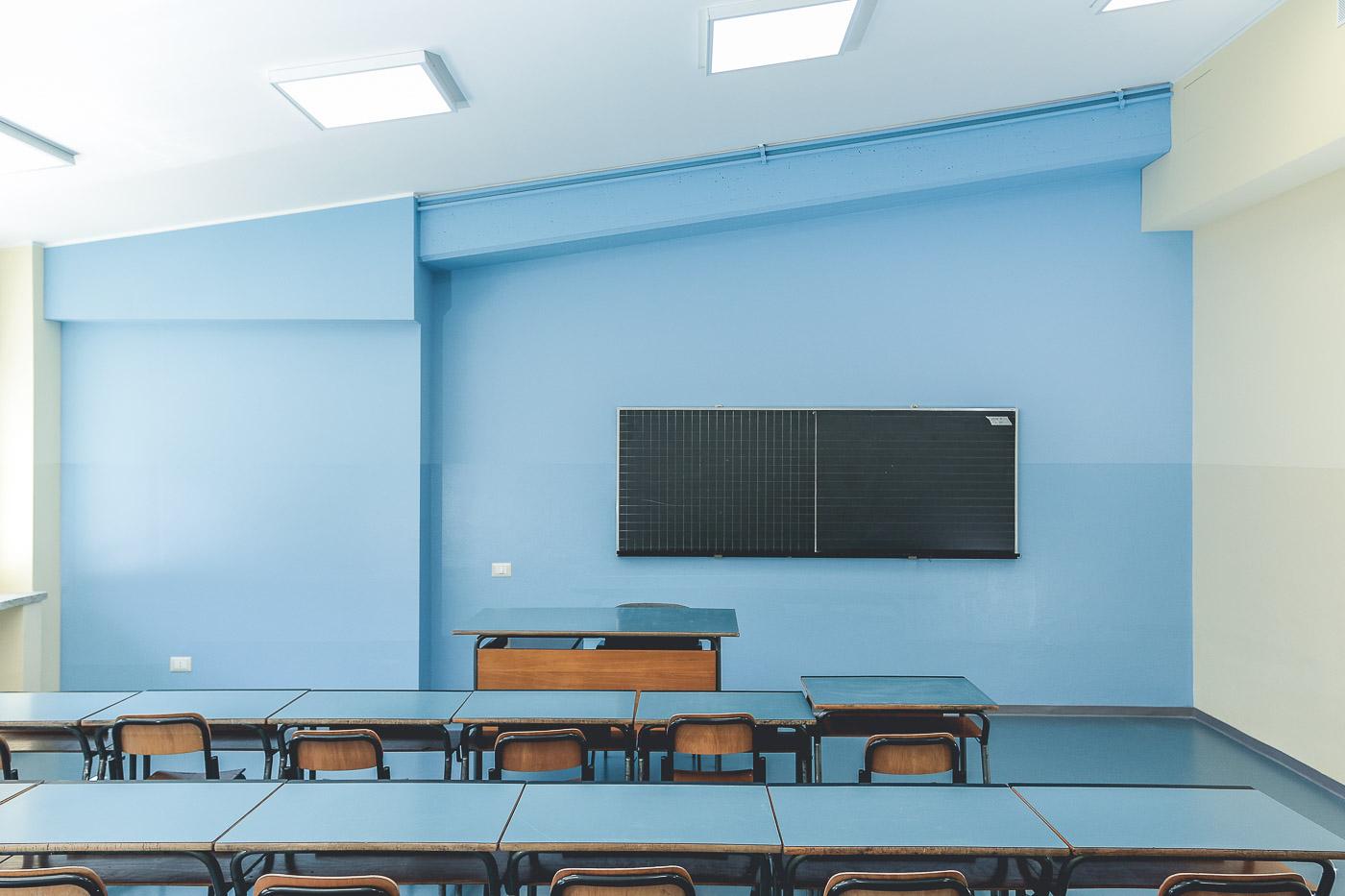 Studi Di Architettura Cuneo studio marocco progetti scuola elementare/media geometra