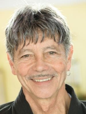 Sensei Roger Carlon - Founder of West America Tae Kwon DoFounder of West America After Care