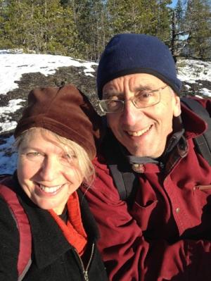 Joel and Dana, Married 2003
