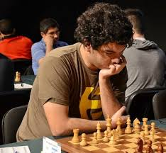 Photo courtesy of  chess24.com