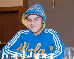 Photo courtesy of  US Chess.org