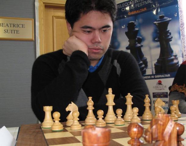 Photo courtesy of  chess-db.com