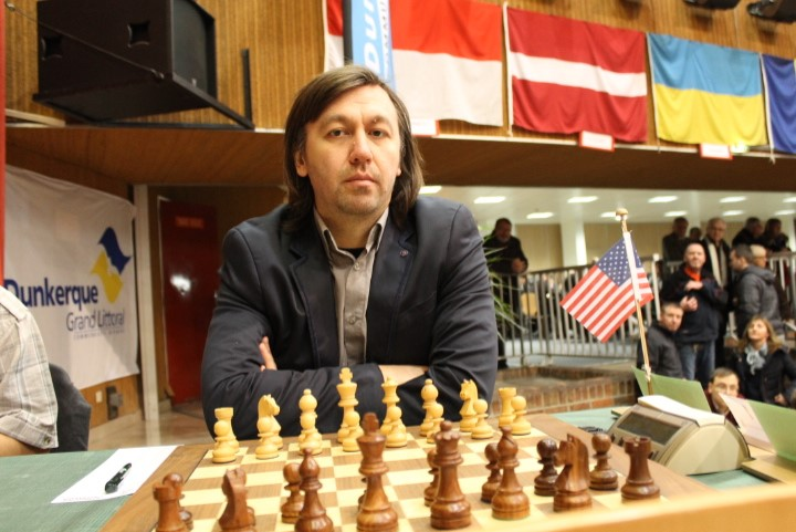 Photo courtesy of    Cappelle-la-Grande Chess Open