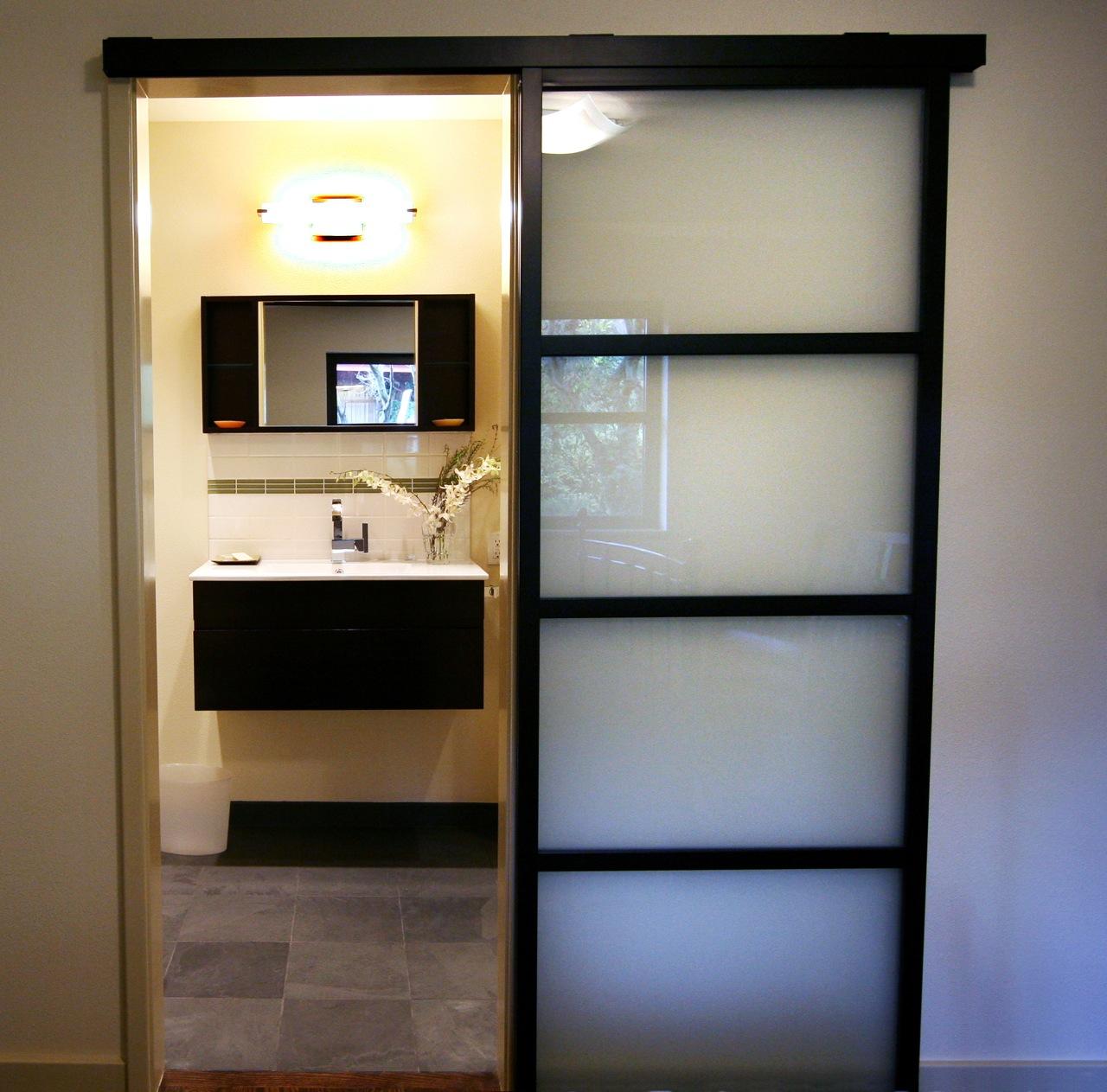 cedar park guest suite new bathroom- san francisco door slider.jpg
