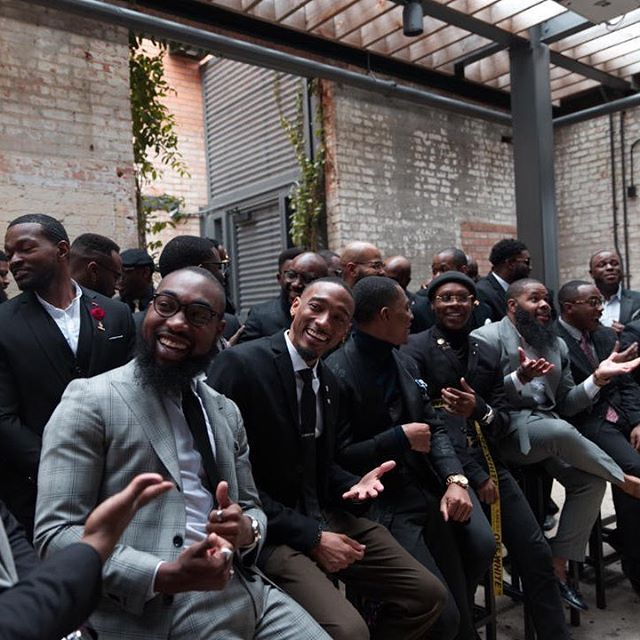 Because If you don't support us, then we'll support each other. -- We're truly changing the narrative... -- #DallasFlashMob Representation Matters!  We get together so young brothers like @heisharper can see solidarity, community and inspiration. -- This is just the beginning!  Movement vision by @BlackMenswear -- Shoot captured by @SantosParisPhotography @Suit_TiePhotography @Deee_Porter @Daylon.Johnson @DNites_ @_._Kingofthefall_._ @StephThePhotog3 @gbaam_photography -- #smallbusiness #blackmenswear #menwithclass #menswear #outfitoftheday #fashionblogger #menfashion #mensfashionpost #suits #tuesday #ootd #lifestyle #photooftheday #suitfashion #gentleman #black #dapper #dallas #luxury #photography #mensfashion #mensstyle #menwithstyle #fashion #menstyle #mardigras #style #bespoke #instadallas
