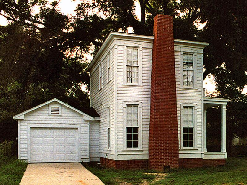 Sagamore Cottage Guest Quarters