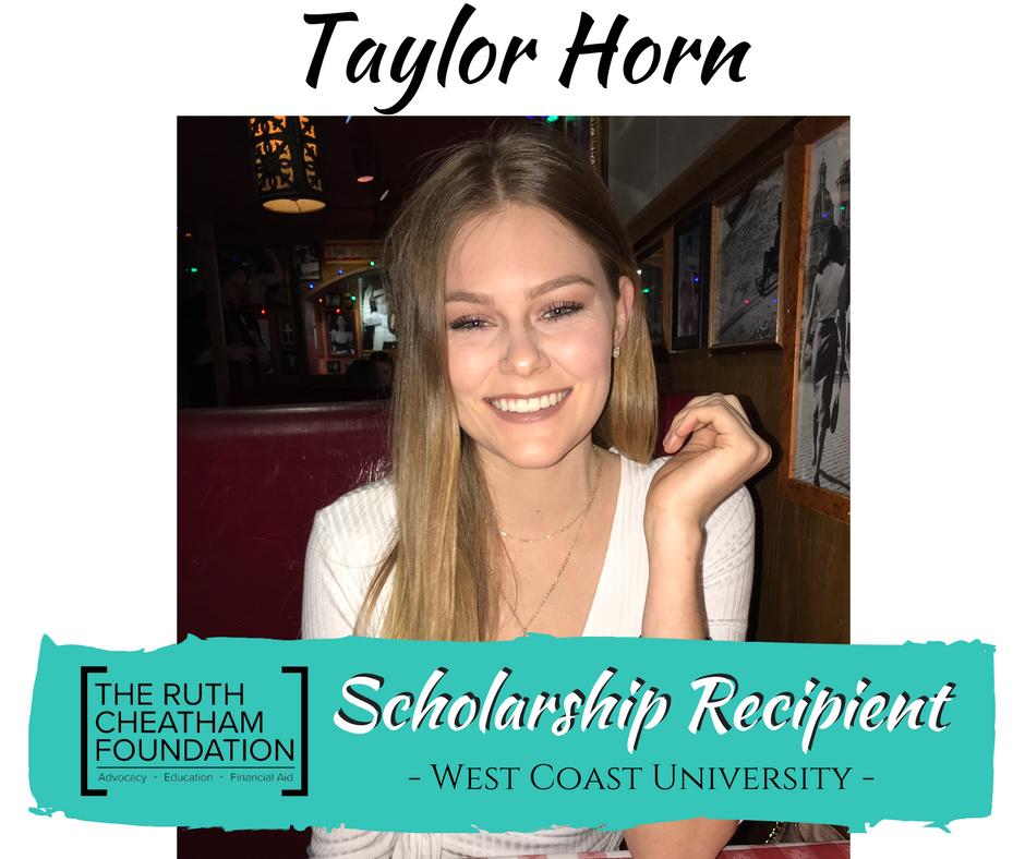 Scholarship 2018 - Horn.png
