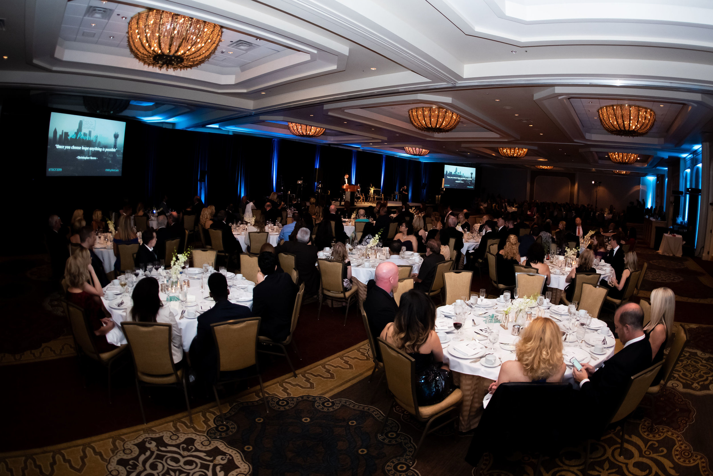 2019 TRCF GALA - The Power of Hope