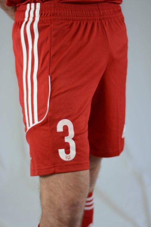 Match Short Rot