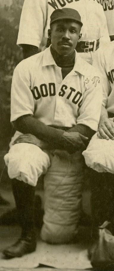 Eugene Taylor.