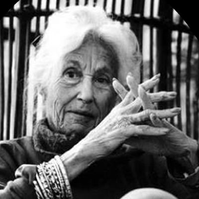 Barbara Kaufman -