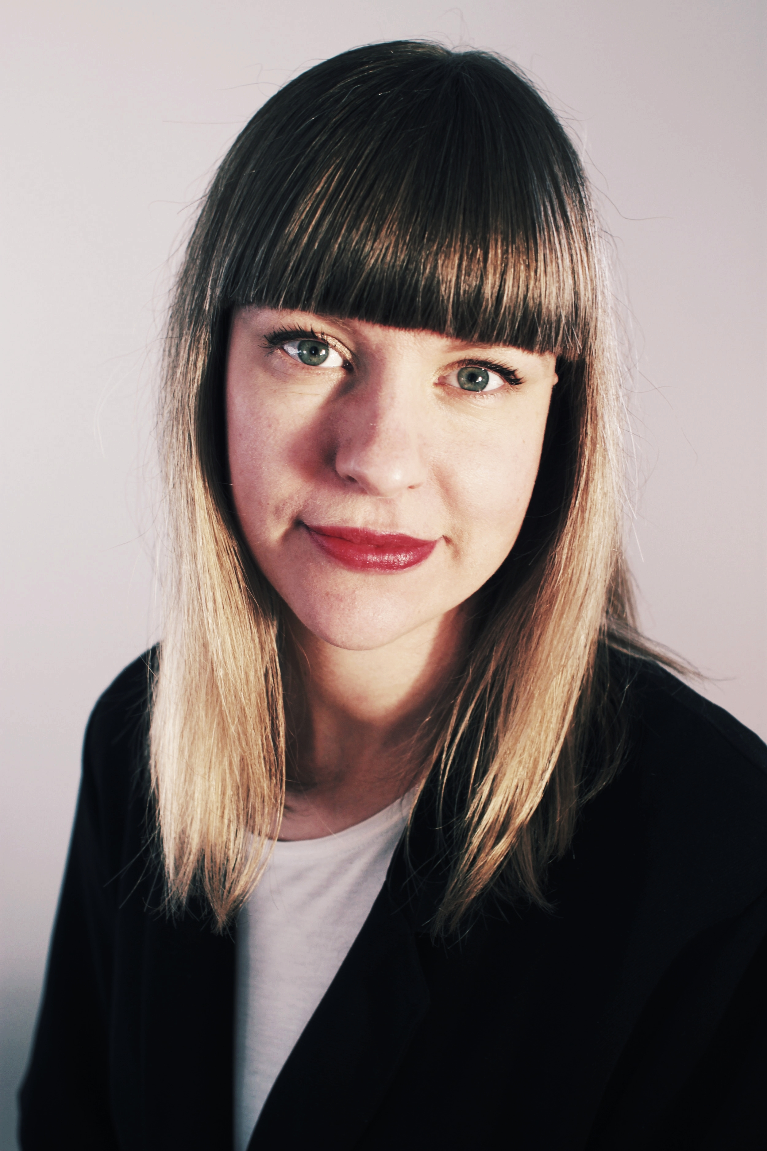 Mia Bäcklin