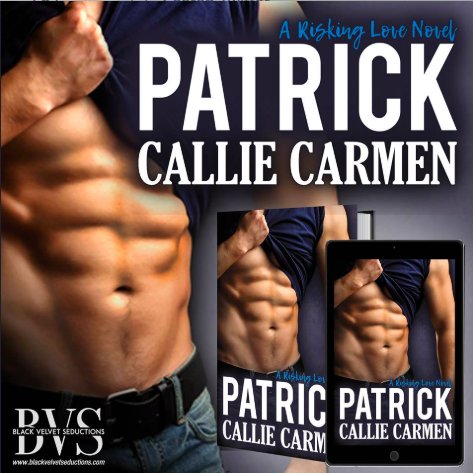 Patrick (Risking Love Book 1)      https://amzn.to/2D2BJFF