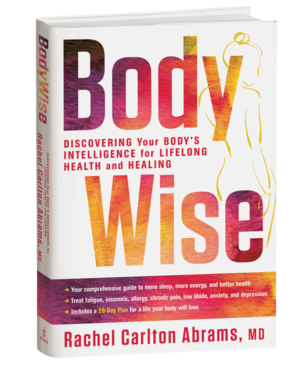 Get you BodyWise book today!