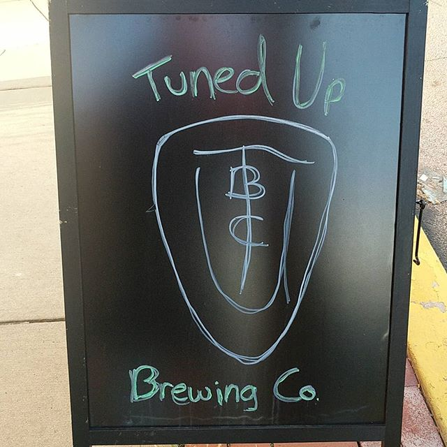 Come out to Tuned Up tonight for the best beer in Chester County. Maybe even the world!