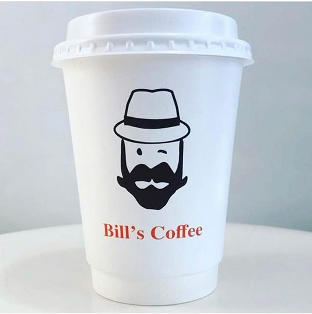 How did the hipster burn his tongue?  He drank his coffee before it was cool. @billscoffee @coffeecupsoftheworld #hipsterjoke