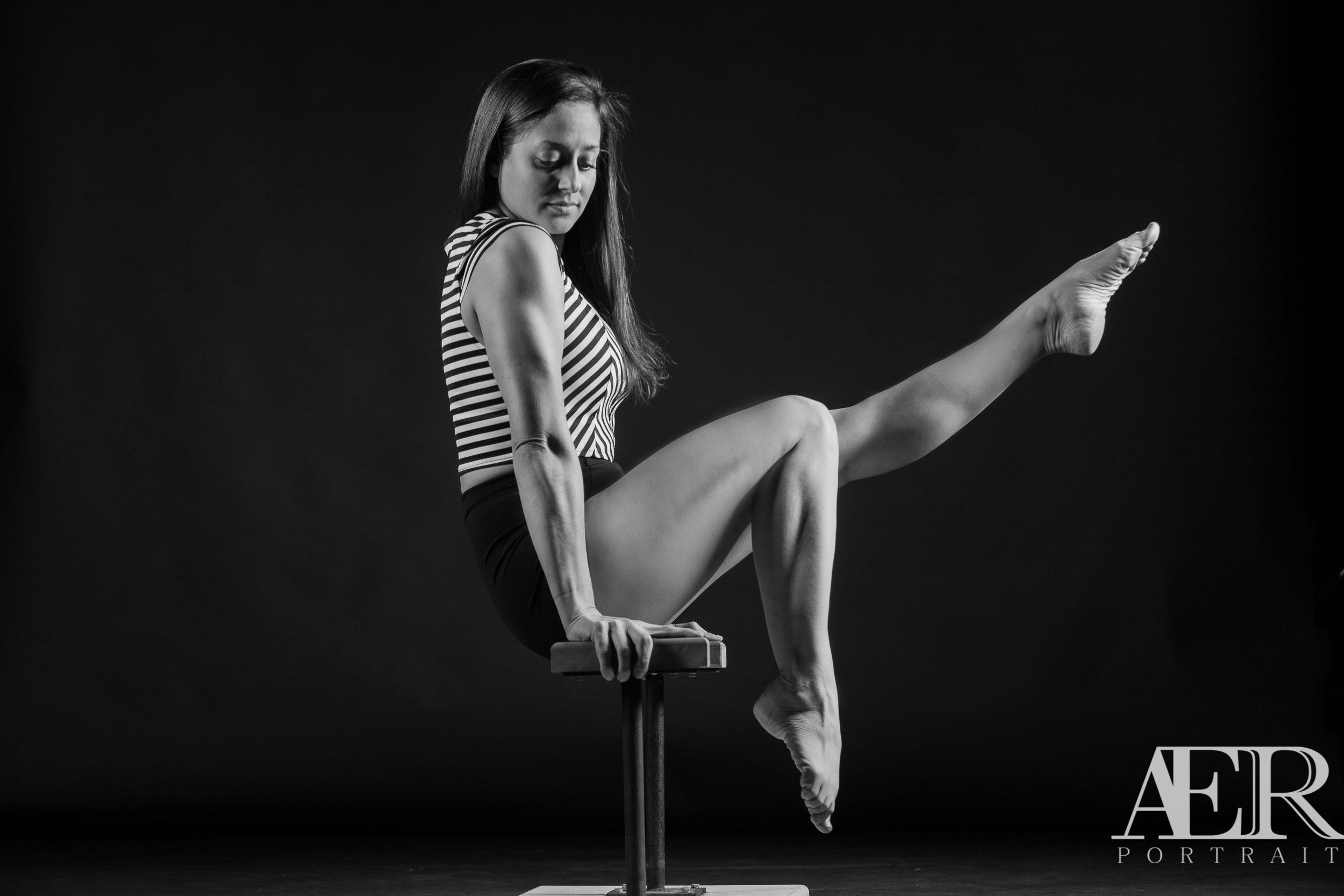 CirqueLouis 3 - Aer Portrait