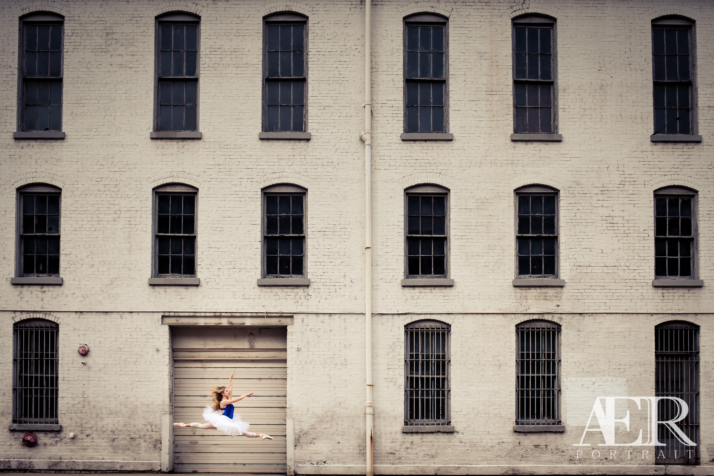 Louisville Performing Arts Photography 2 - AER Portrait