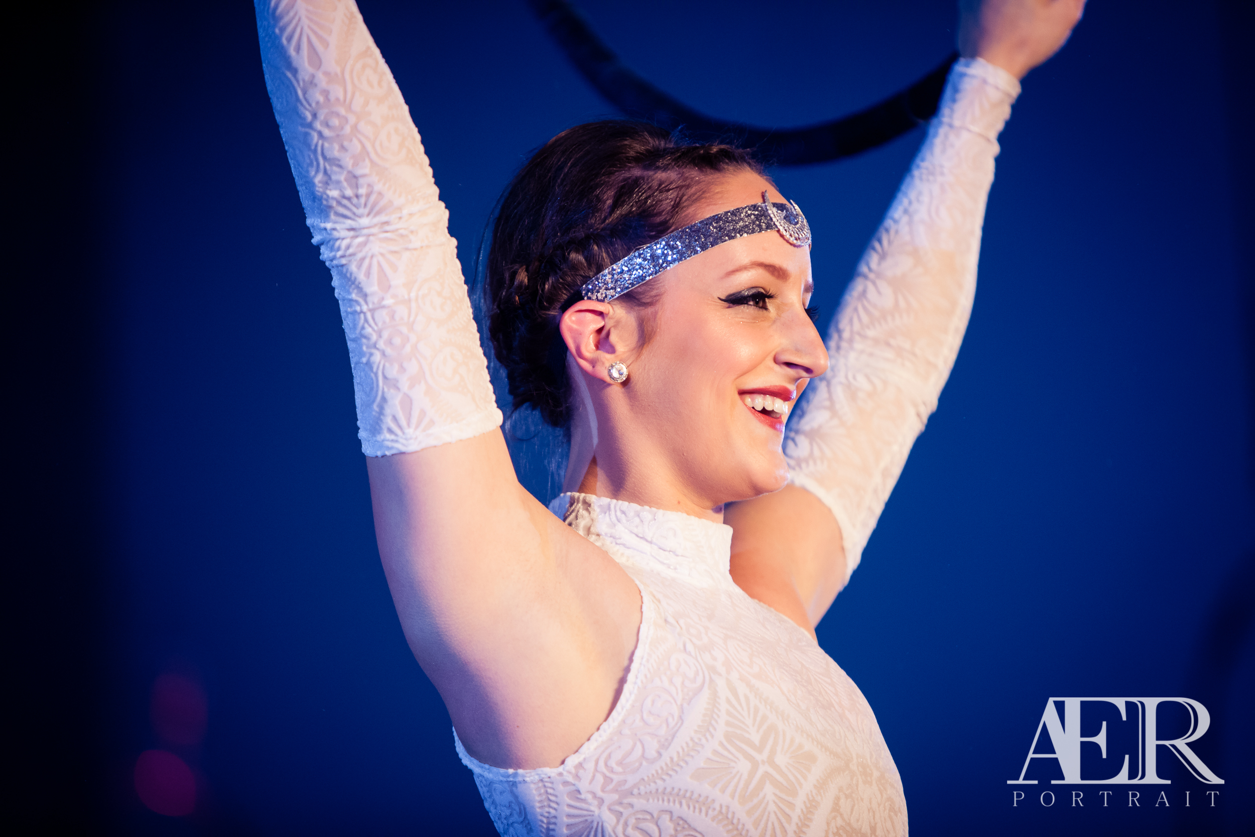 Louisville Performing Arts Photography - Turners Circus - AER Portrait 12