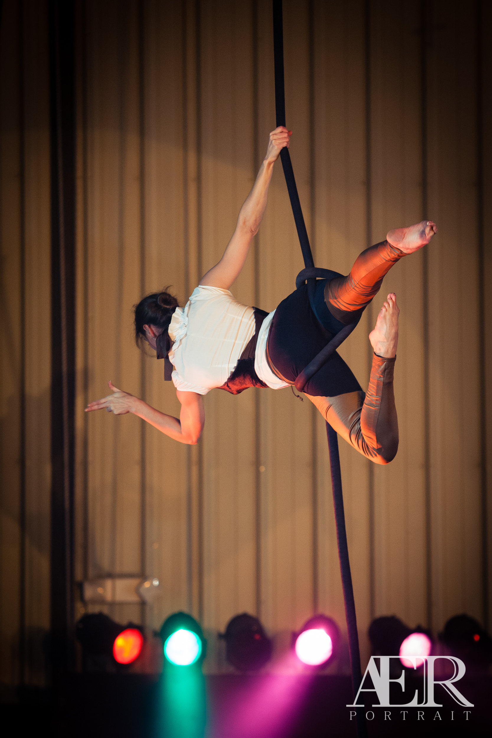 Louisville Performing Arts Photography - Turners Circus - AER Portrait 27