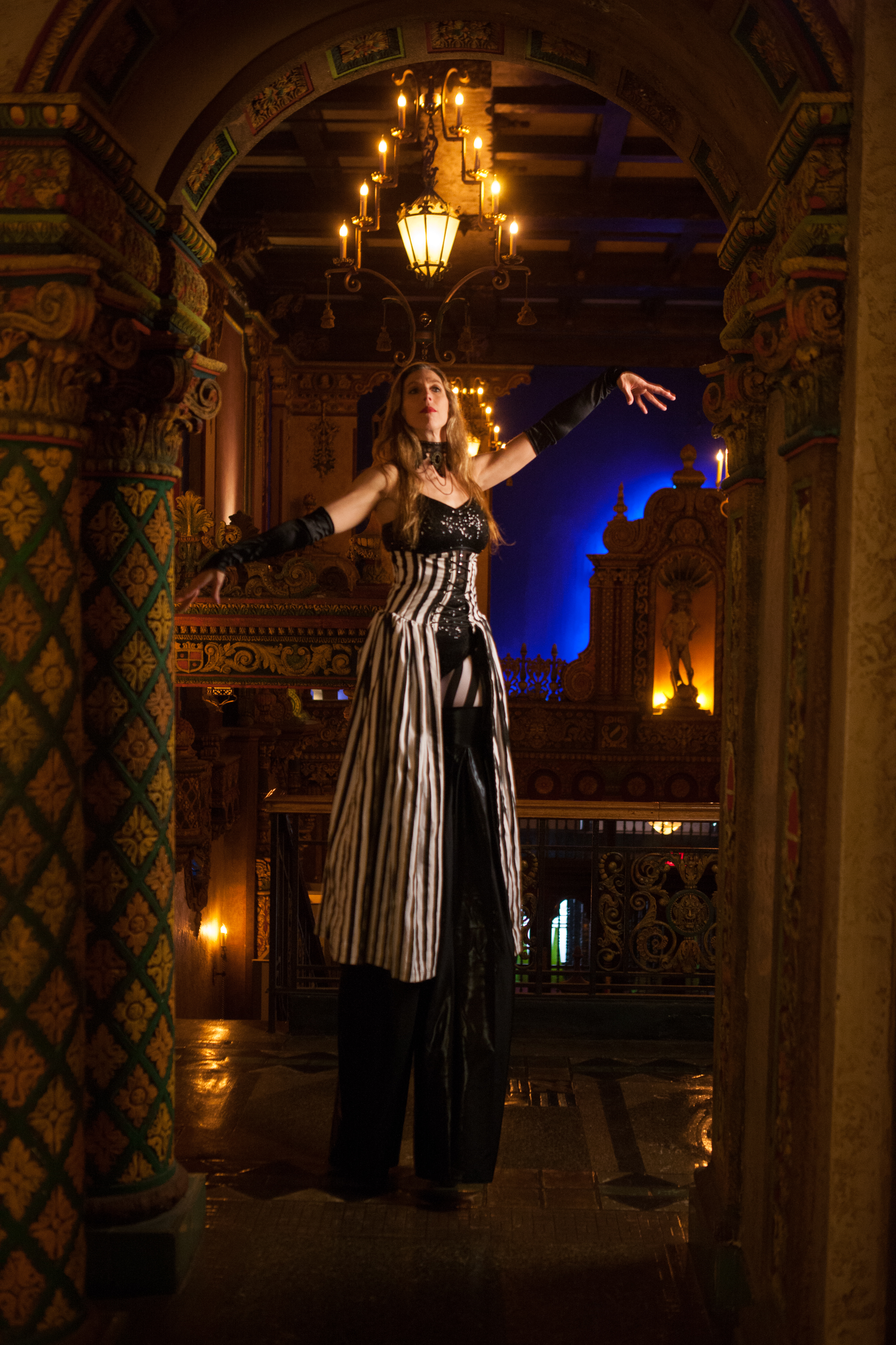 AER Portrait | Louisville, KY Performing Arts Photography