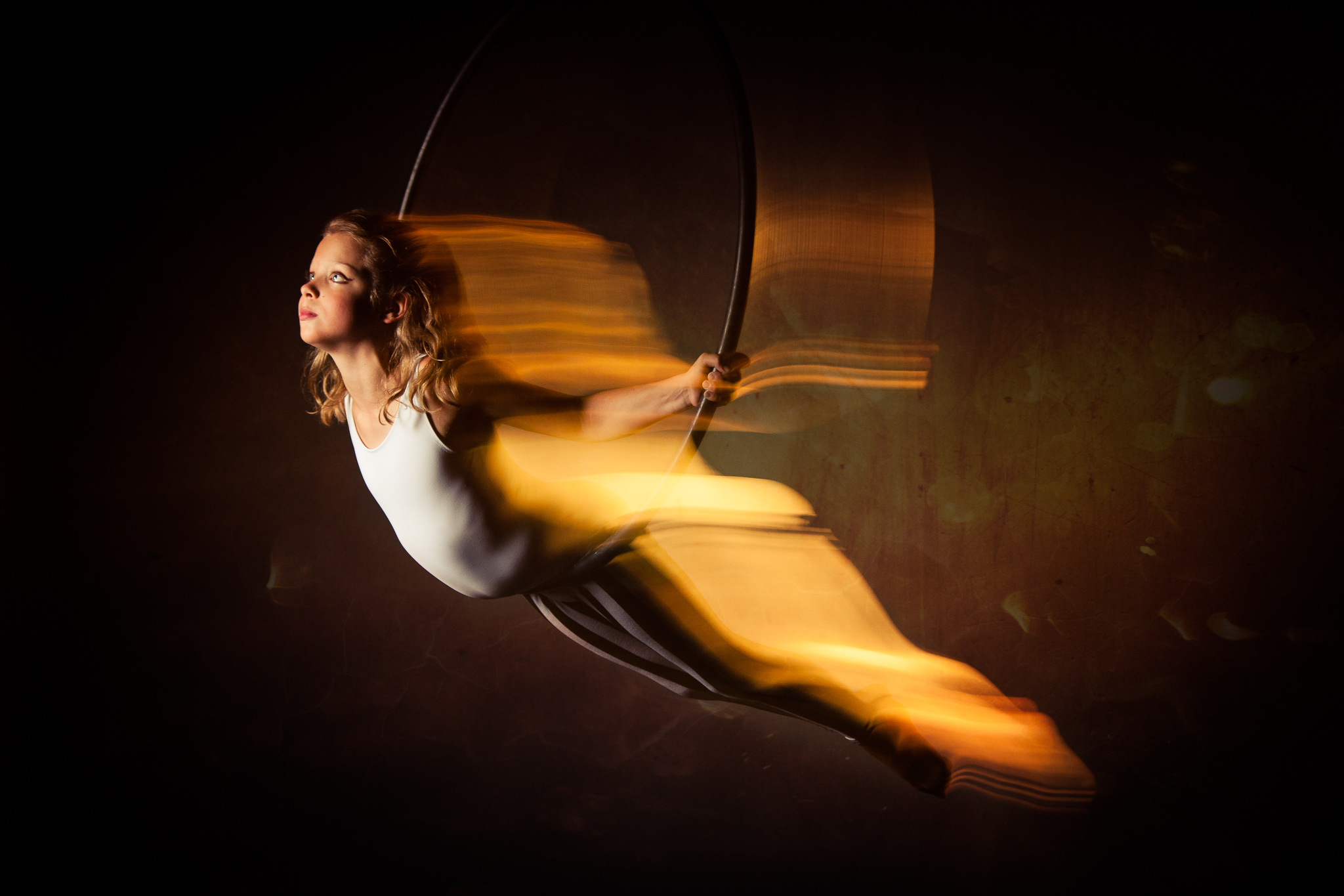 AER Portrait | Louisville, KY Performing Arts & Dance Photography