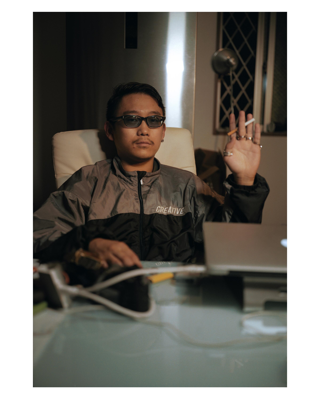 Heiyuu, Videographer/CDS