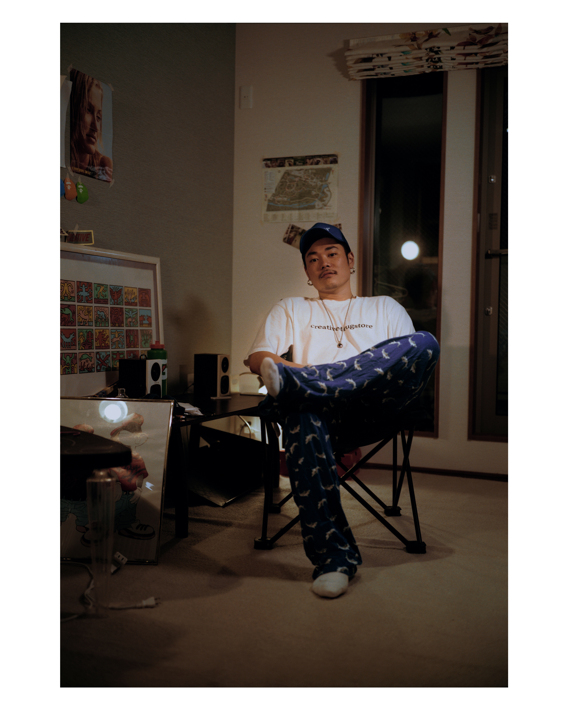 Jubee, Rapper/CDS