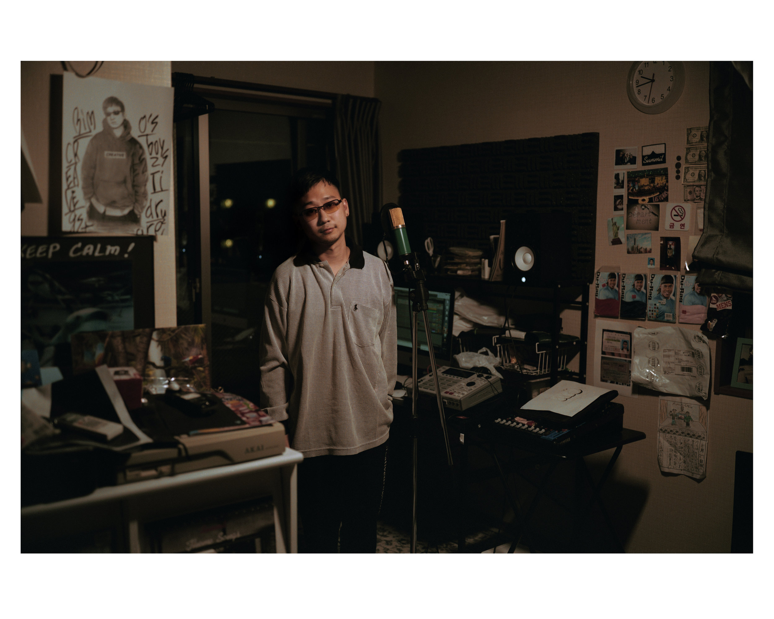 Bim, Rapper/The Otogibanashi's