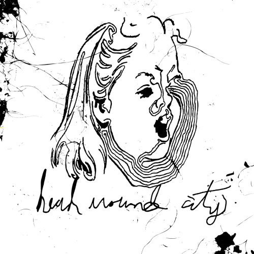 "HEAD WOUND CITY  ""S/T"" EP  (GUITAR)"