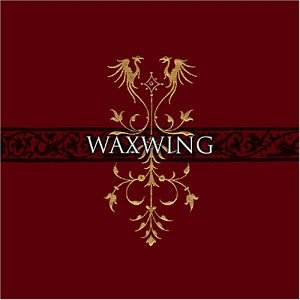 "WAXWING  ""FOR MADMEN ONLY"" LP  (GUITAR)"
