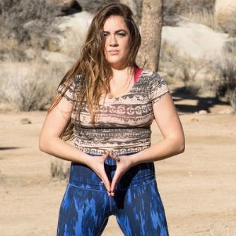 Courtney Avery    Intimate Health Yoga  Teacher, Sexual Health Educator, Birth Doula