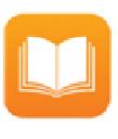 Kilby Blades Author Page on Apple iBooks