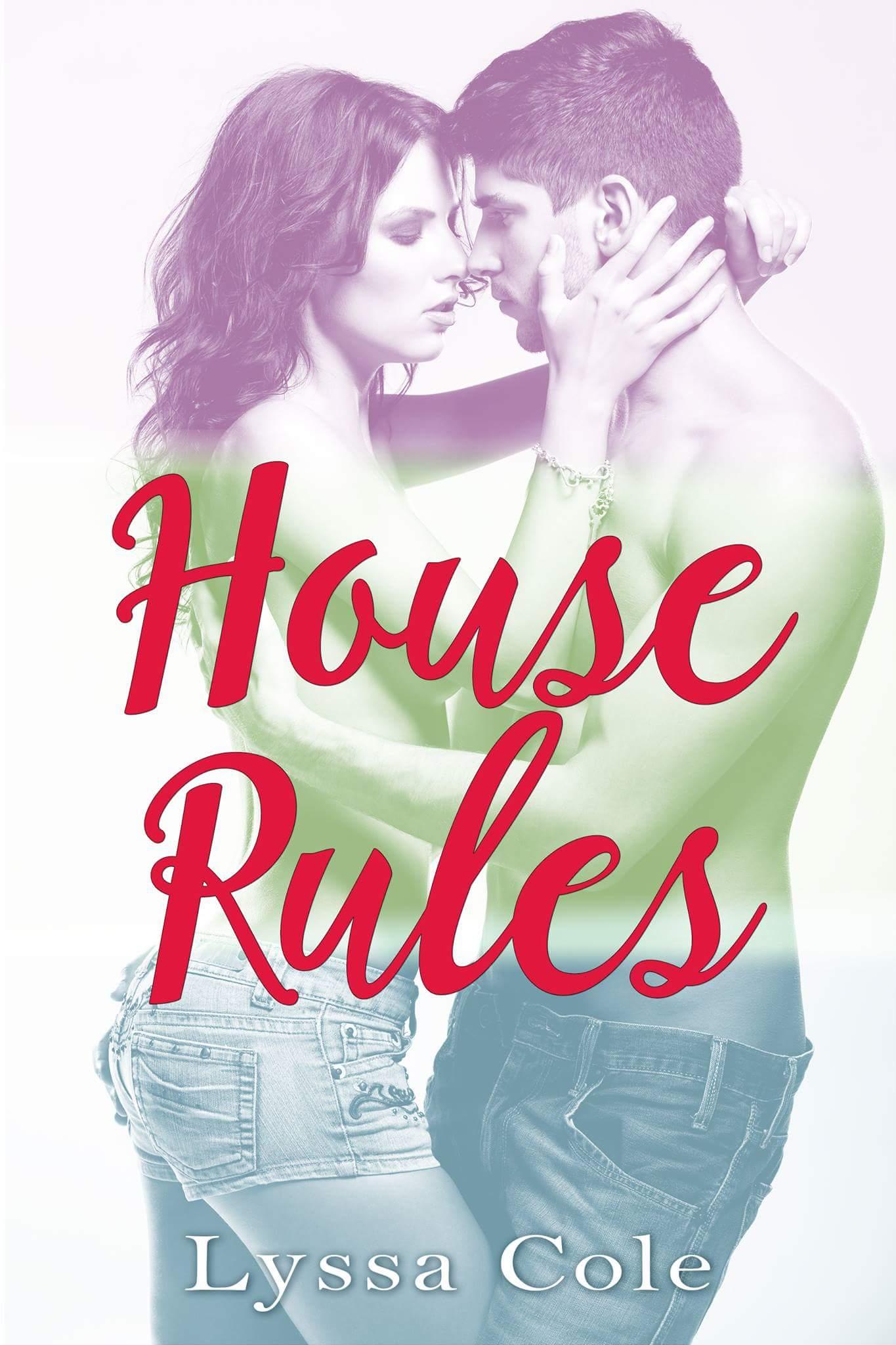 Lyssa Cole House Rules.jpeg