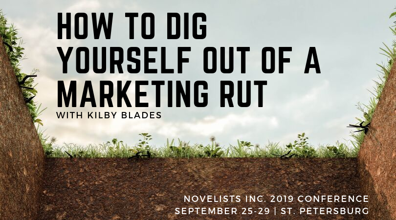 Kilby Blades Events Banners - NINC Conference - How to Get Out of a Marketing Rut.png