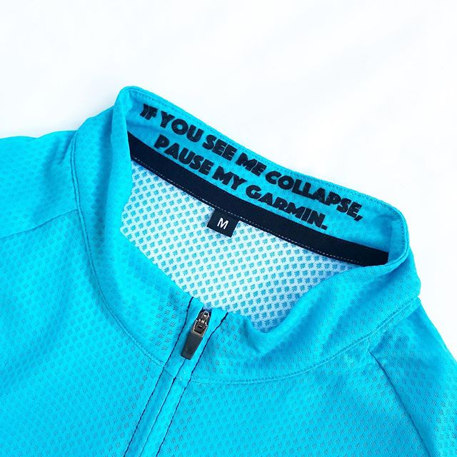 Custom collar print 🙊 #polkacustoms