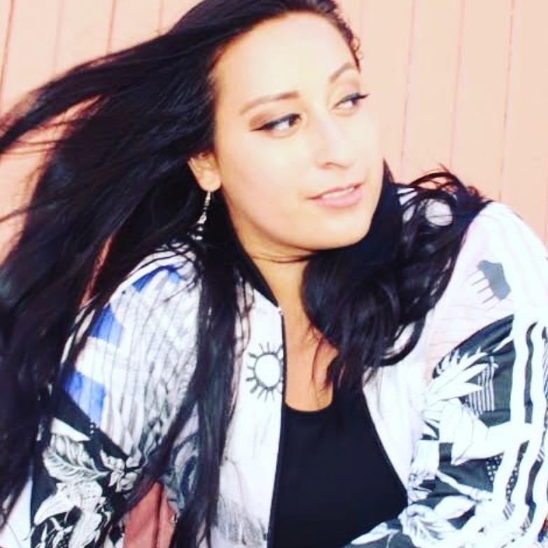 ERICA LOPEZ   STYLES: Hip Hop Jazz  CREDITS: Developing Next Artist 2wisted Elegance Tantrum Co-Director  FOLLOW: Instagram: @ erica cirquedu _soliel