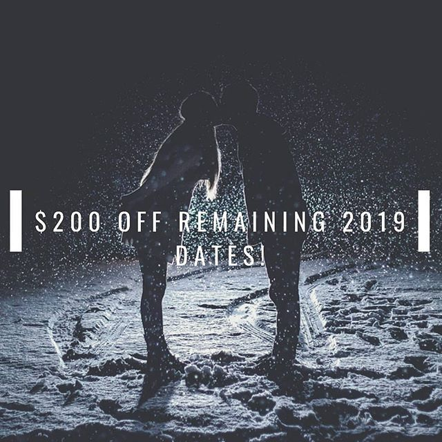 Are you a 2019 bride or groom? Needing a coordinator? (Trust me you do!) I'm offering $200 off day of coordination for my last remaining dates in 2019! I have limited availability, so reach out now! Please email hello@weddingelegancekc.com for more details! ❤ . . #kcweddingplanner #kcweddings #kcwedding #kansascitywedding #kansascity #kc #kansascitybride #wedkc #weddingplanning #kcweddingplanning #engaged #weddingdetails #thekansascitybride #kcgroom #weddingcoordinator #weddings  #kansaswedding #missouriwedding #theknotweddings #weddingdesign #weddingplanner # #weddingprofessionals #dayofcoordinator #weddingelegance